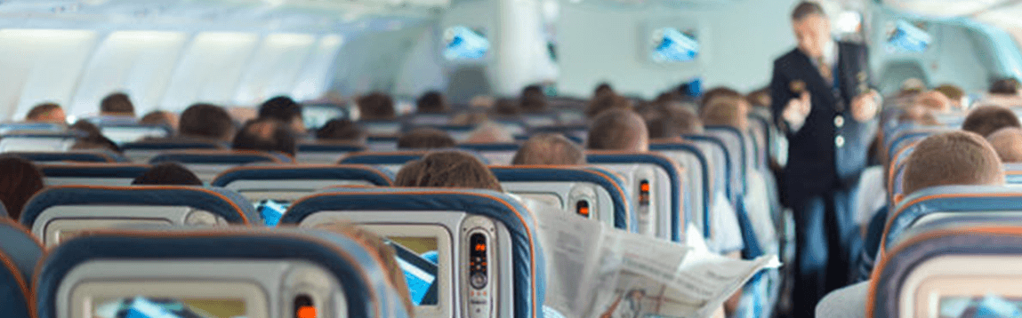 What passengers would love from cabin crew?   WOC