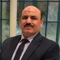 أسامة إبراهيم رئيس مجلس الإدارة / مصر