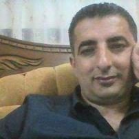 أشرف حشيش مساعد رئيس التحرير/ فلسطين