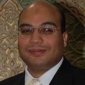 د. حسام إلهامي المستشار الإعلامي
