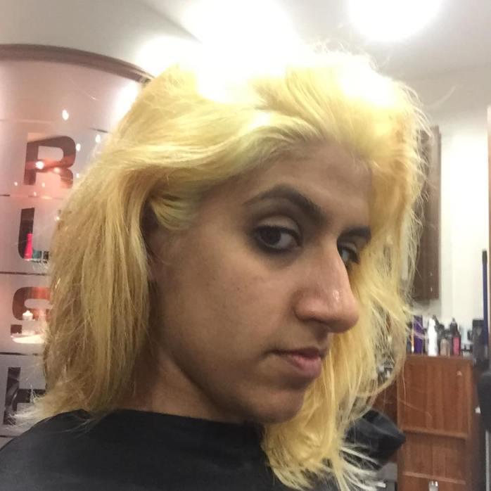 new hair 9