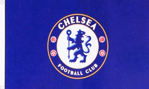 Chelsea Flag Buy Official Football Flags For Sale The World Of Flags