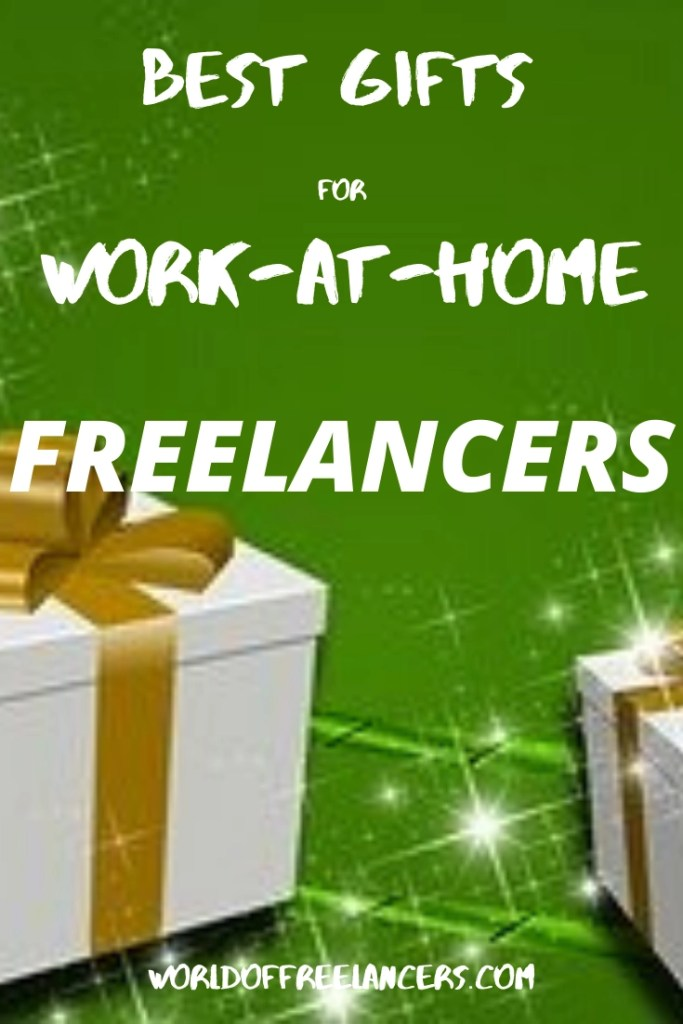 Best Gifts for Freelancers Who Work at Home