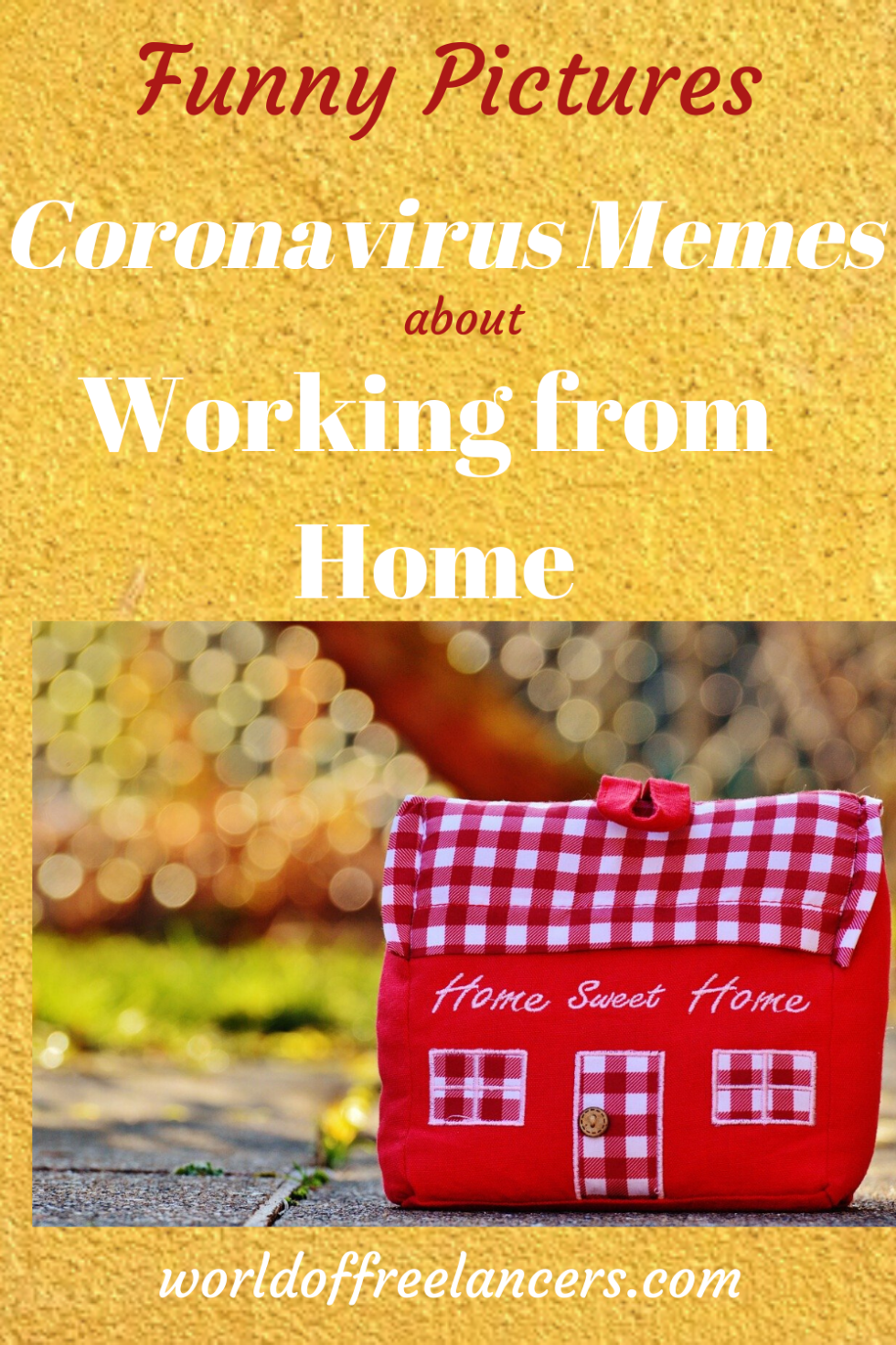 Funny pictures - Coronavirus Memes about Working from Home