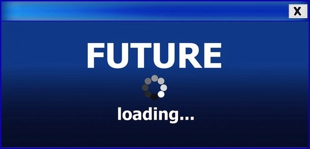 The future is loading