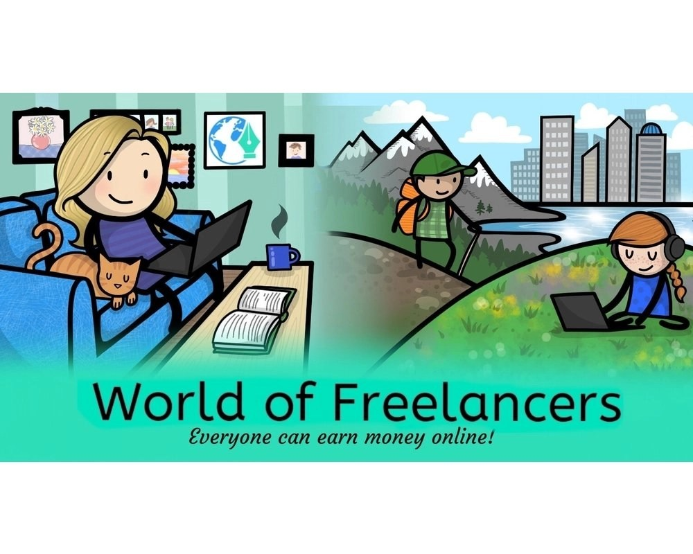 World of Freelancers
