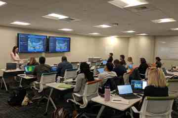 Ways to Use GIS for Students