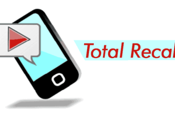 Total Recall, A Call Recorder that Can Record Both Sides of Conversation