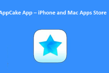 AppCake App – iPhone and Mac Apps Store