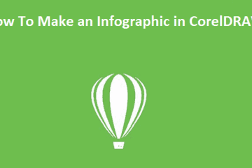 How To Make an Infographic in CorelDRAW