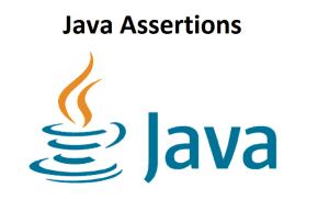 Java Assertions