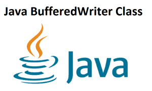 Java BufferedWriter Class