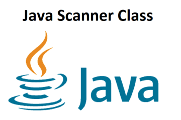 Java Scanner Class