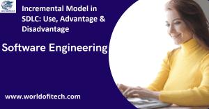 Incremental Model in SDLC