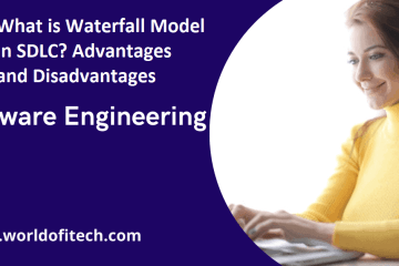 What is Waterfall Model in SDLC