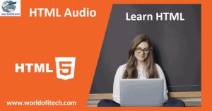 HTML Audio