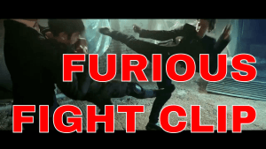 Furious Fight Clip Nightshooters