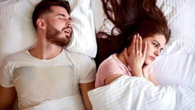 Photo of How to stop snoring permanently?