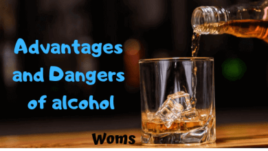 Photo of Advantages And Dangers Of Alcohol | 6 Interesting Points
