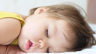 Photo of The 5 Tips for More Deep Sleep