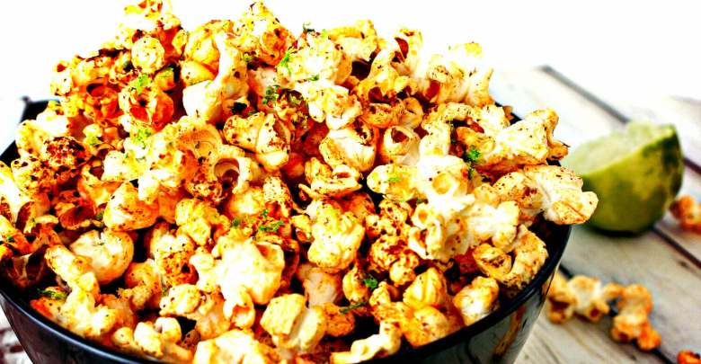 Popcorn: Nutritional facts and health benefits