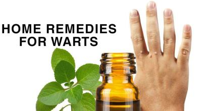Photo of 12 Home Remedies for Warts