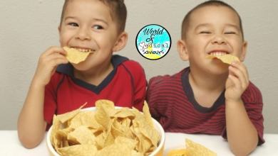 Photo of 5 reasons why we should not be snacking between meals.