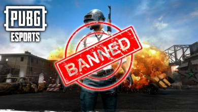 Why pubg banned not the candycruysh?-woms