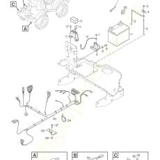 Electrical Parts Spare
