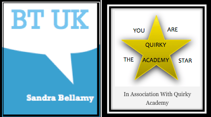 Blog Trainer UK in Association with Quirky Academy