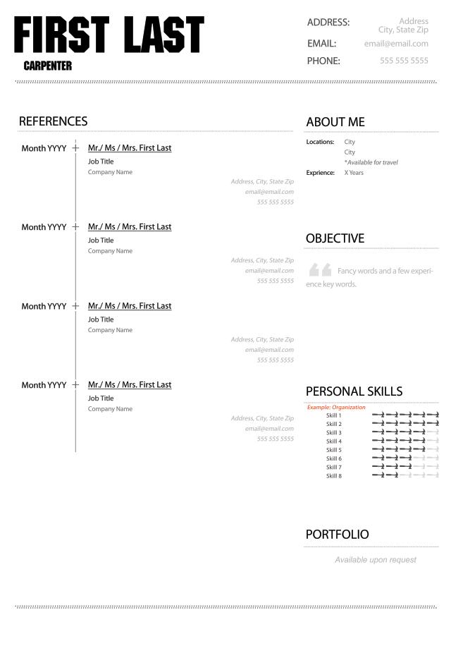 Black-and-White-Curriculum-Vitae-Template-example1