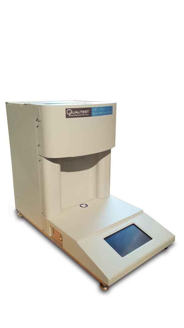 Melt Flow Tester - Melt Flow Indexer - MFI | Qualitest