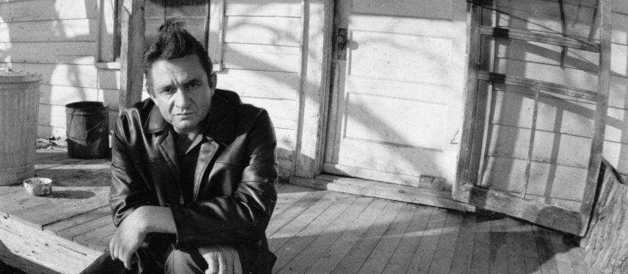 Platenkast: Johnny Cash