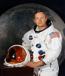 R.I.P: Neil Armstrong