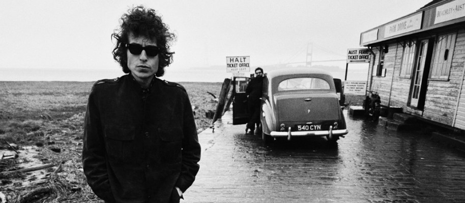 Plaat van de week: Bob Dylan – Stay With Me