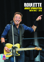 Roulette: Bruce en de band wederom 'On Fire'