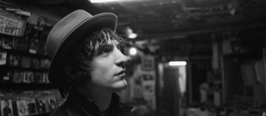 Plaat van de week: Jesse Malin – Room 13 (ft. Lucinda Williams)