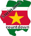 Countdown to Suriname – Deel I