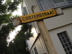 Costerstraat