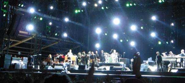 Concerten 2012
