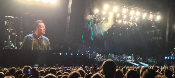 Concerten 2013