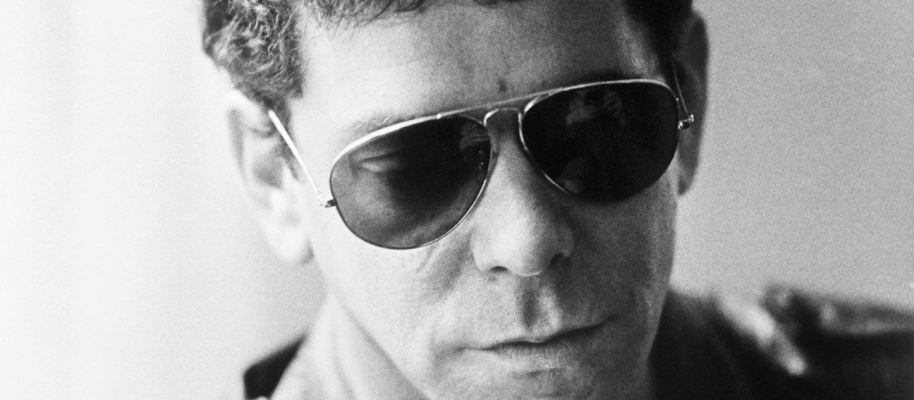 Plaat van de week: Lou Reed – Walk On The Wild Side