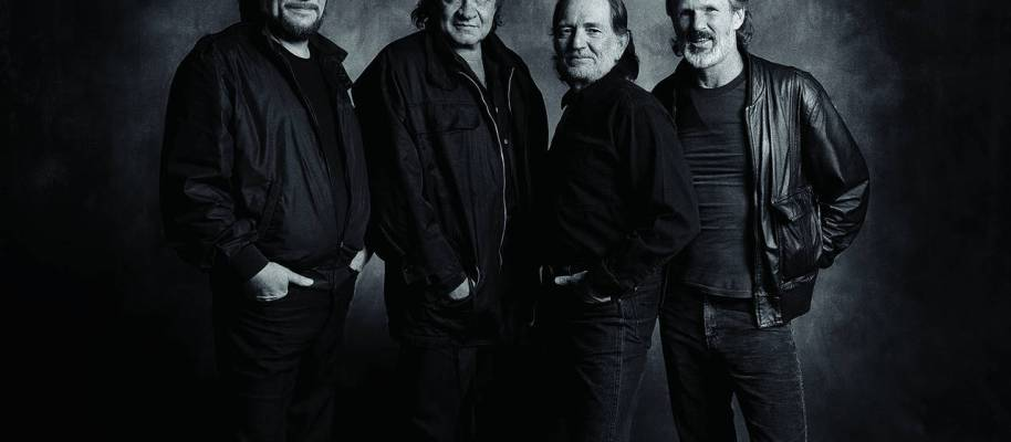 Plaat van de week: The Highwaymen – Good Hearted Woman