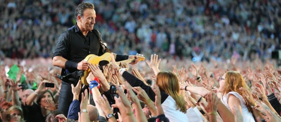 #Springsteen Songs