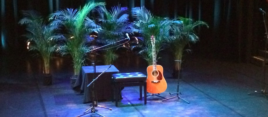 Concertreview: McGuinn's Back Pages in Doetinchem