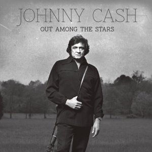 15 Johnny Cash - Out Among The Stars