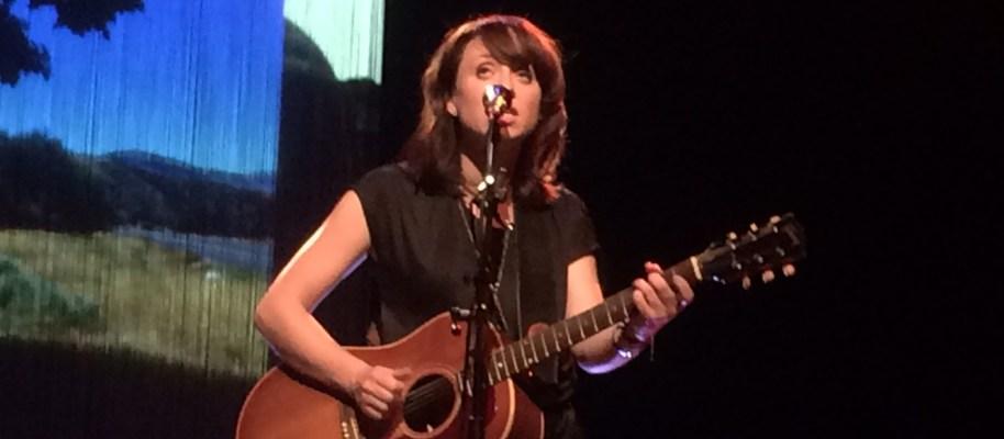 Concertreview: California Dreamin'  met Stevie Ann