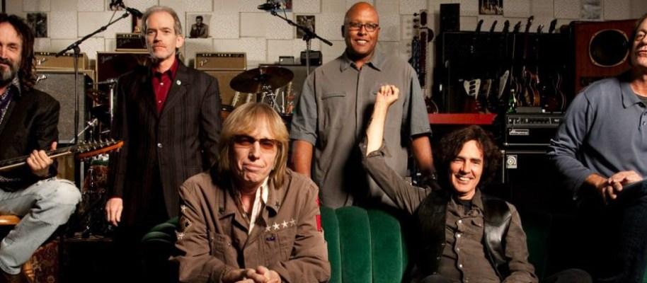 Plaat van de week: Tom Petty & The Heartbreakers – Christmas All Over Again