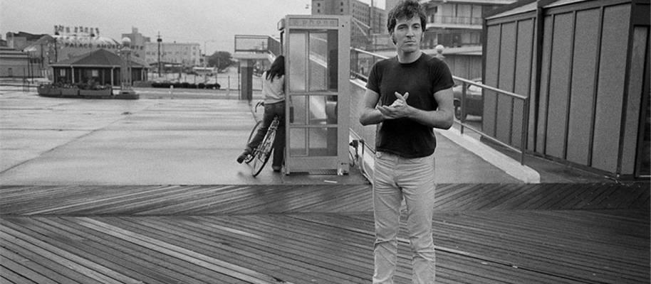 #Springsteen Songs: Frankie Fell In Love
