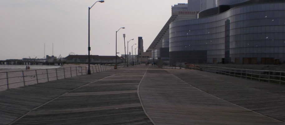 #Springsteen Songs: Atlantic City